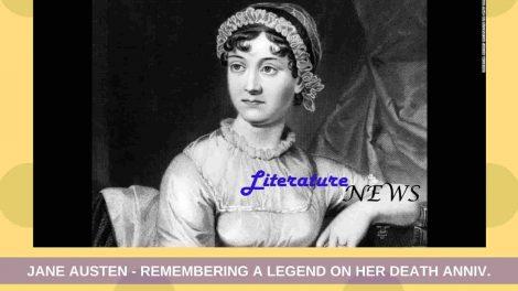 Jane Austen Death 18 July 1817
