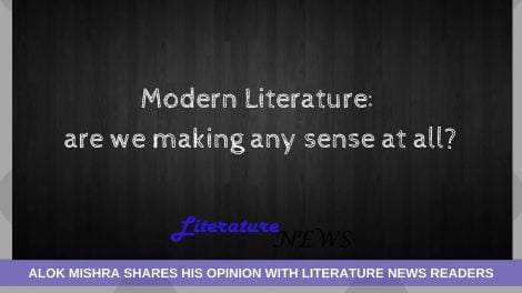 modern literature and criticism