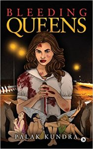 Bleeding Queens Cover