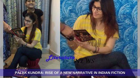 Palak Kundra author bleeding queens