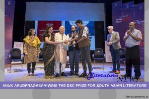 Anuk Arudpragasam DSC Prize literature
