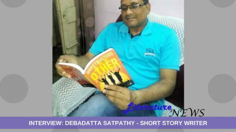 Debadatta Satpathy Interview