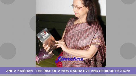 Anita Krishan and new narrative