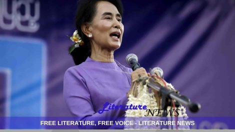 Aung San Suu Kyi literature conference