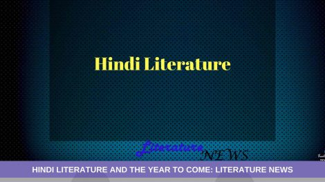 Hindi Literature and its rise