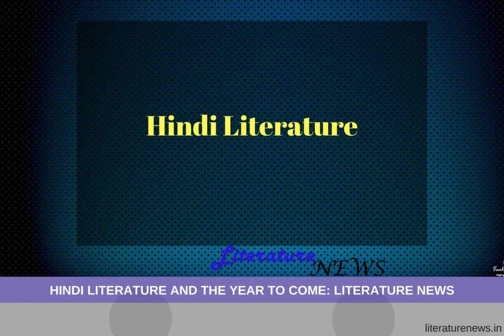 Hindi Literature and its rise