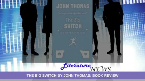 John Thomas The Big Switch review