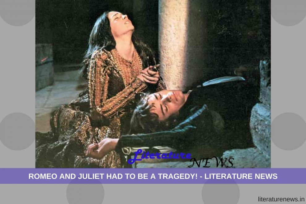 Romeo and Juliet tragedy