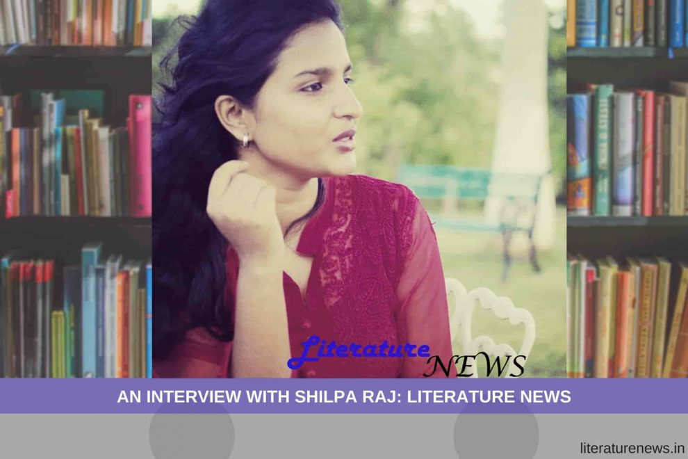 Shilpa Raj Interview