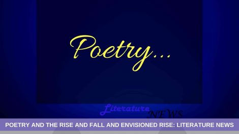 rise and fall of poetry