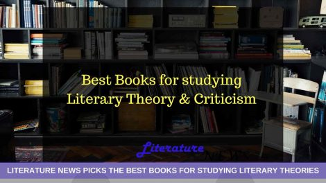 BEST BOOKS LITERARY THEORY CRITICISM