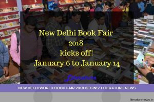 New Delhi Book Fair 2018