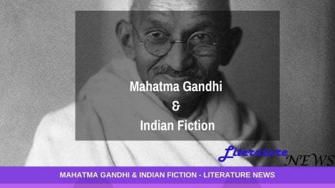 Novels on Mahatma Gandhi literature news