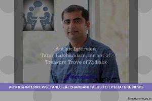 Tanuj Lalchandani interview