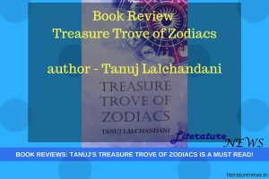 Treasure Trove of Zodiacs must read book review