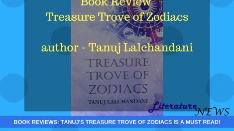 Treasure Trove of Zodiacs must read book review