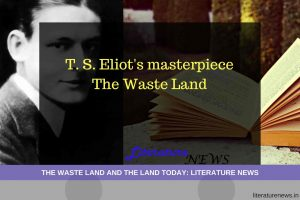 the waste land readers today