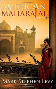 American Maharajah book