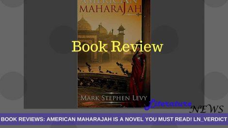 American Maharajah novel review