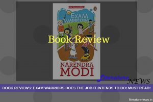 Exam Warriors by Modi book review literature