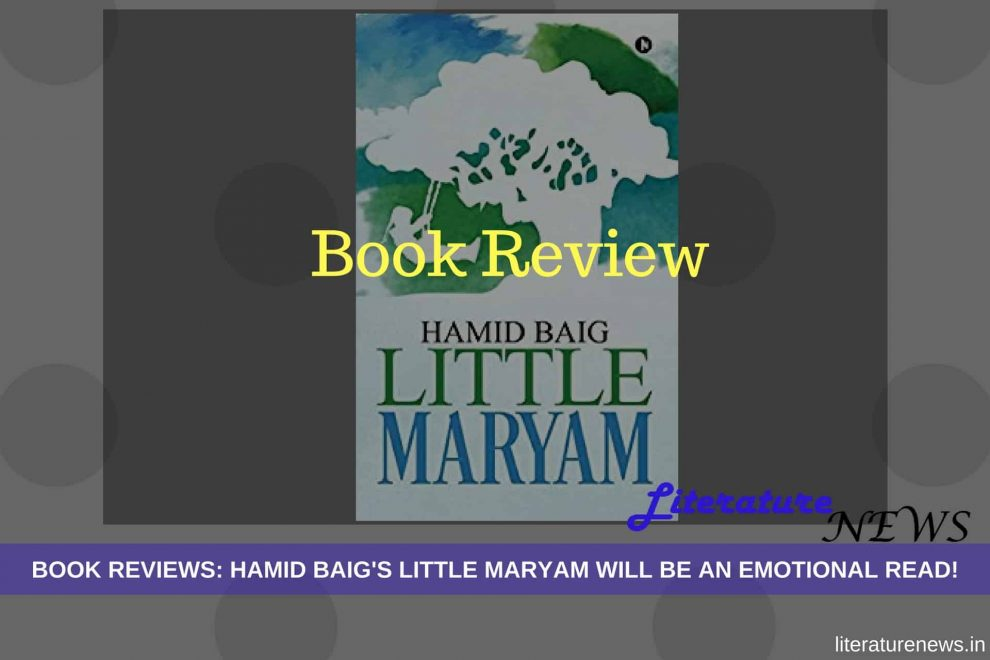 Little Maryam book review
