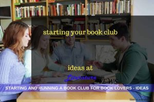 Book clubs in India India book club'