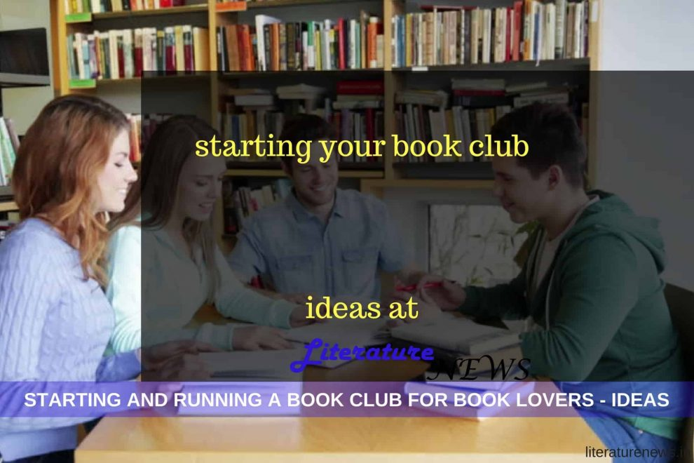 Book clubs in India India book club'