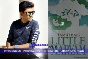 Hamid Baig author