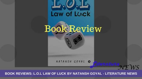 LOL LAW OF luck novel review