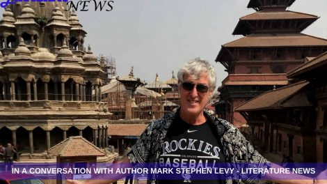 Mark Stephen Levy interview