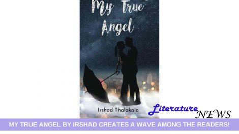 My True Angel novel by Irshad Thalakala reviews