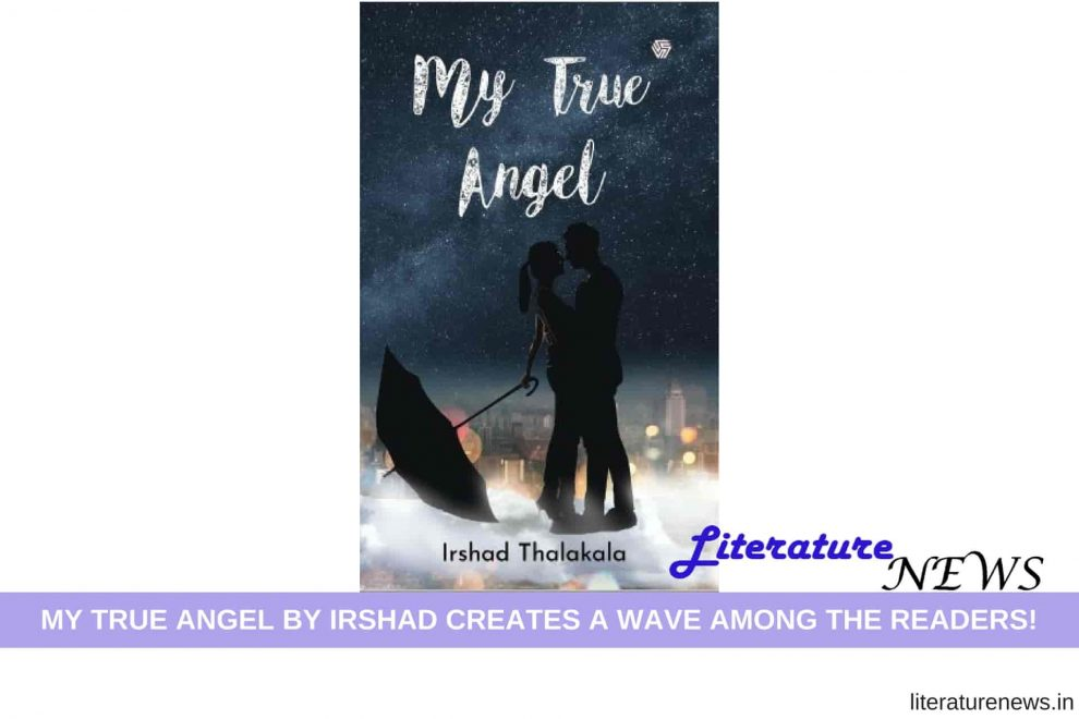 My True Angel novel by Irshad Thalakala reviews