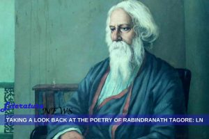 Rabindranath Tagore poetry