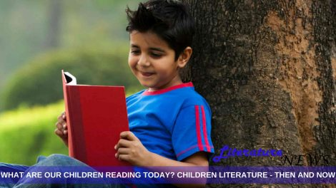Children Literature then and now India