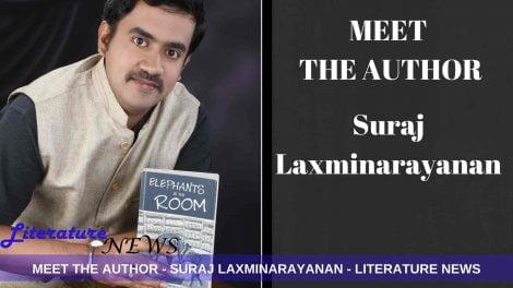 Suraj Laxminarayanan