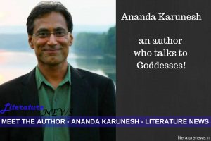 Ananda Karunesh author