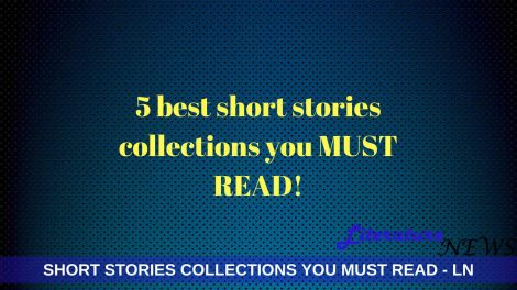 5 best short stories collections you must read