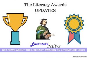 Literature awards updates on news