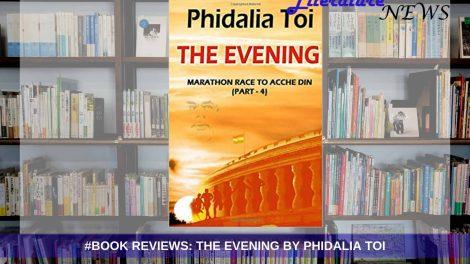 The Evening Phidalia Book Review