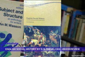 English Social History book review