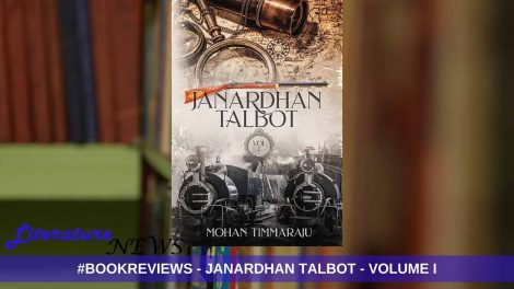 Janardhan Talbot book review