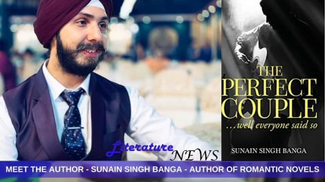 Sunain Singh Banga - romance author